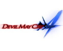 DMC4 ロゴ