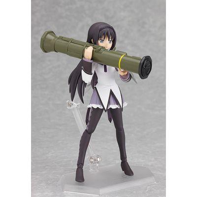 figma 暁美ほむら バスーカ砲装備