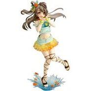 コトブキヤ ラブライブ! School idol project 南ことり -夏色えがおで1,2,Jump! Ver.- 1/8スケール PVC製 塗装済み完成品フィギュア