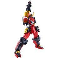 スーパーロボット超合金 グレンラガン