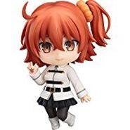 ねんどろいど Fate/Grand Order ぐだ子 ノンスケール ABS&PVC製 塗装済み可動フィギュア