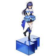 ラブライブ! Birthday Figure Project 園田海未 1/8スケール 約20.5cm (本体) PVC製 塗装済 完成品フィギュア (一部ABS製)