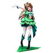 【電撃屋限定】 ラブライブ! Birthday Figure Project 南ことり 1/8スケール 約19cm (本体) PVC製 塗装済 完成品フィギュア 限定