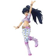figma THE IDOLM@STER 我那覇響 (ノンスケール ABS&ATBC-PVC塗装済み可動フィギュア)