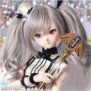 ドルパ31 Dollfie Dream Sister「神崎蘭子」