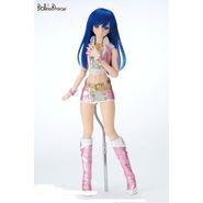 Dollfie Dream Sister「如月千早」(Chihaya Kisaragi) ボークス/volks アイドルマスター ドルパ名古屋
