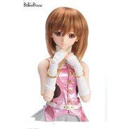 Dollfie Dream Sister「萩原雪歩」(Yukiho Hagiwara) ボークス/volks アイドルマスター ドルパ名古屋