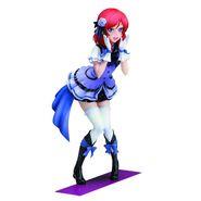 ラブライブ! Birthday Figure Project 西木野真姫 1/8スケール (本体) PVC製 塗装済 完成品フィギュア (一部ABS製)