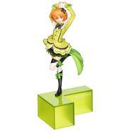 【電撃屋限定】 ラブライブ! Birthday Figure Project 星空凛 (1/8スケール フィギュア PVC製塗装済完成品)