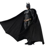 S.H.フィギュアーツ バットマン(ダークナイト) バットマン(The Dark Knight) 約150mm ABS&PVC製 塗装済み可動フィギュア