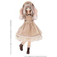 アリス/Time of grace III ~Easter Bunny in Wonderland~ Caffe latte 完成品ドール