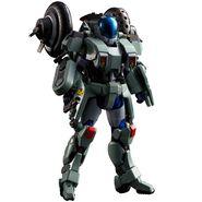 RIOBOT 1/12 VR-052T モスピーダ レイ (再販) 1/12スケール 塗装済み 完成品 アクションフィギュア