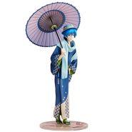 KAITO ~花色衣~ 1/8 完成品フィギュア