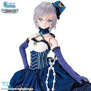 DDS アナスタシア (Anastasia)Dollfie Dream Sister アイドルマスター×アイドルマスター シンデレラガールズ