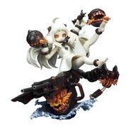 艦隊これくしょん -艦これー 北方棲姫 全高約160mm PVC製 塗装済み完成品 フィギュア