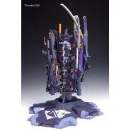 超合金 スーパーエヴァンゲリオン 新型兵装ビル アーミングツリー&武器セット