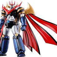 スーパーロボット超合金 マジンエンペラーG 約175mm ABS&PVC&ダイキャスト製 塗装済み可動フィギュア