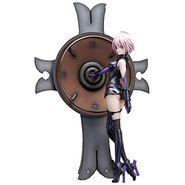 Fate/Grand Order シールダー/マシュ・キリエライト 1/7 完成品フィギュア(アニプレックスプラス限定)