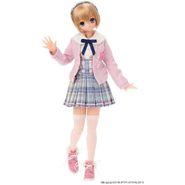 サアラズ ア・ラ・モード~ピンク!ピンク! ア・ラ・モード~Blue×Pink マヤ