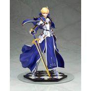 amie×ALTAiR Fate/Grand Order セイバー/アーサー・ペンドラゴン[プロトタイプ] 1/8 完成品フィギュア