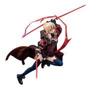 ファニーナイツ Fate/Grand Order 謎のヒロインX オルタ 1/7スケール PVC製 塗装済み 完成品フィギュア