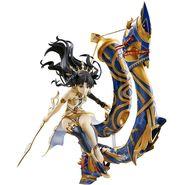 アニプレックス Fate/Grand Order アーチャー/イシュタル 1/7スケールフィギュア