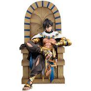 Fate/Grand Order ライダー/オジマンディアス 1/8 完成品フィギュア